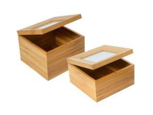 Tribute Box
