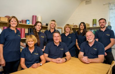 customer care team
